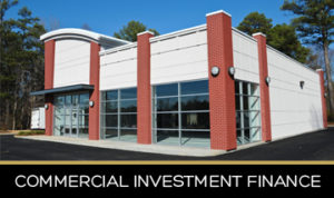 Linkmaster Finance - commercial investment finance